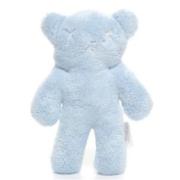 Snuggles Teddy Blue