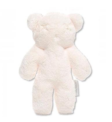 Snuggles Teddy White
