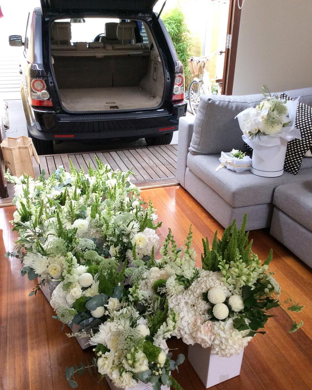 Same Day Flower Delivery In Melbourne My Flower Room